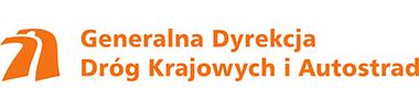 Generalna Dyrekcja Dróg Krajowych i Autostrad - logo